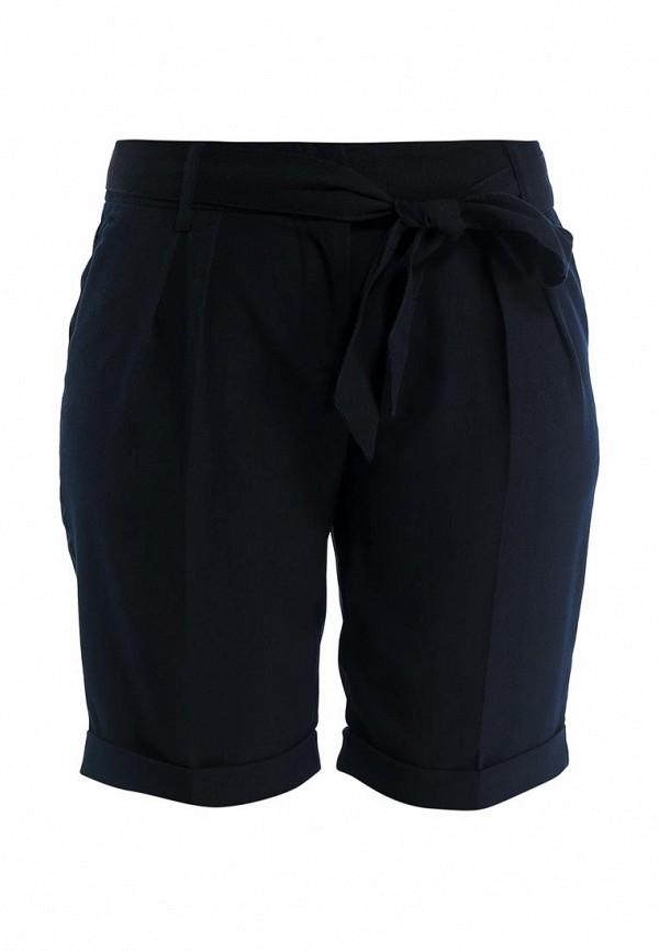 Женские синие шорты Top Secret