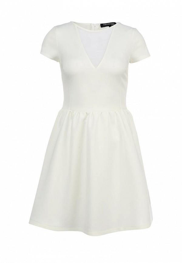 Платье-мини Top Secret (Топ Сикрет) SSU1206BI