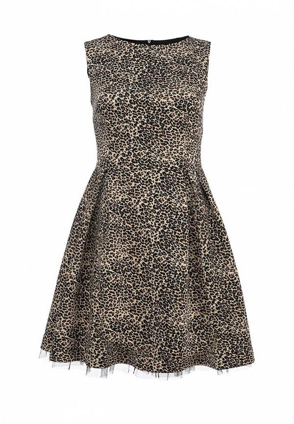 Платье-мини Top Secret (Топ Сикрет) SSU1212CA