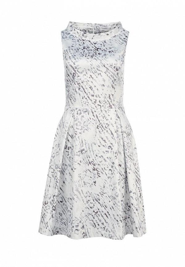 Платье-миди Top Secret (Топ Сикрет) SSU1215BI