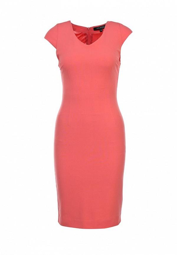 Платье-миди Top Secret (Топ Сикрет) SSU1320RO