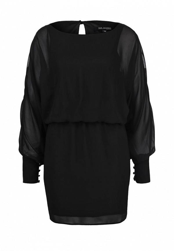 Повседневное платье Top Secret (Топ Сикрет) SSU0912CA