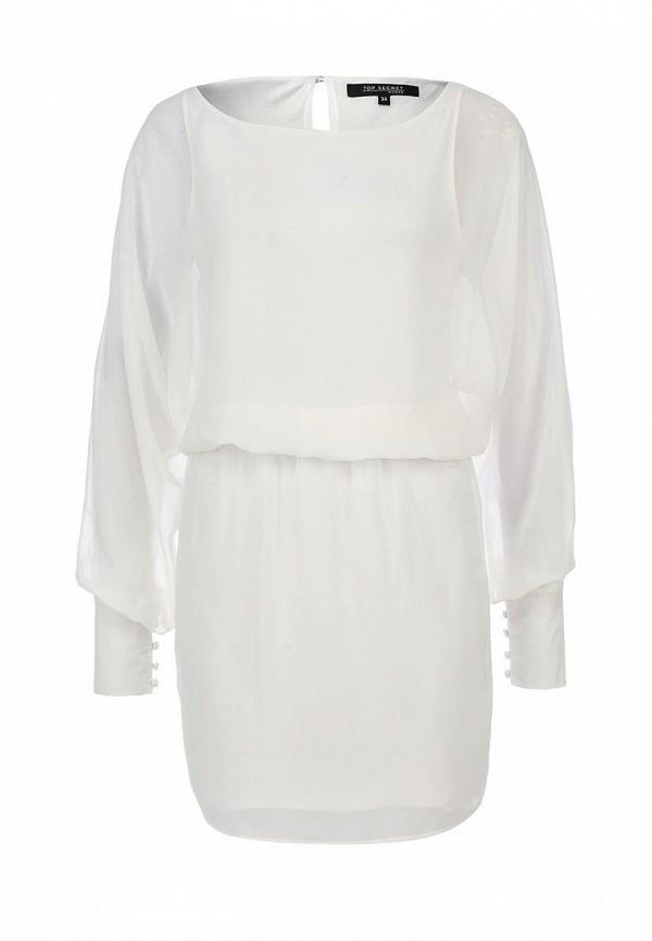 Повседневное платье Top Secret (Топ Сикрет) SSU0912KR