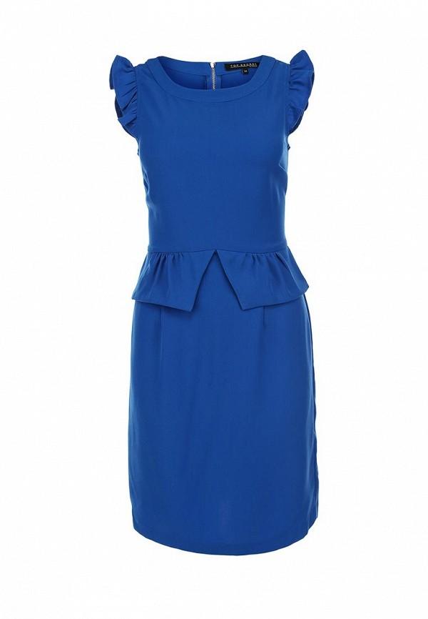 Повседневное платье Top Secret (Топ Сикрет) SSU0917NI