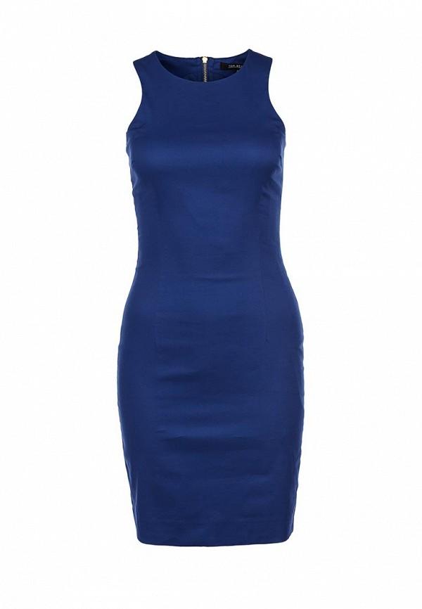 Повседневное платье Top Secret (Топ Сикрет) SSU0971NI