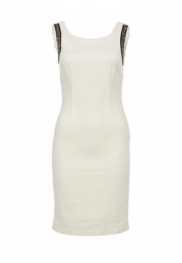 Повседневное платье Top Secret (Топ Сикрет) SSU0975BI