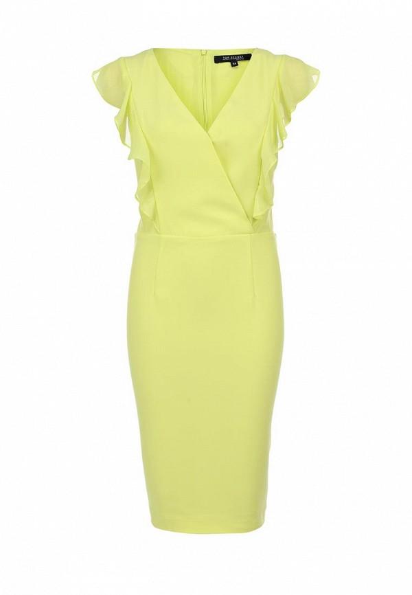 Повседневное платье Top Secret (Топ Сикрет) SSU0978JZ