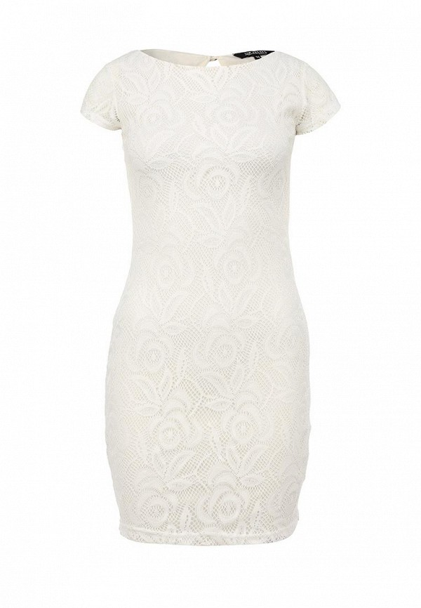 Летнее платье Top Secret (Топ Сикрет) SSU1004KR