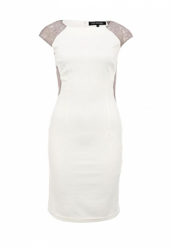 Повседневное платье Top Secret (Топ Сикрет) SSU1007BE
