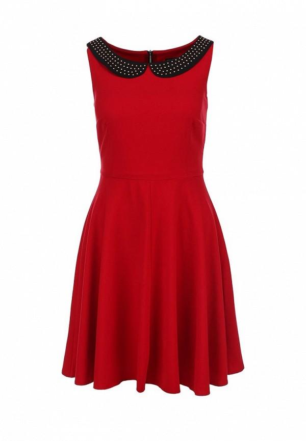 Платье-мини Top Secret (Топ Сикрет) SSU1012CE