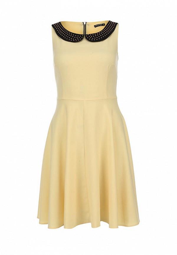 Платье-мини Top Secret (Топ Сикрет) SSU1012ZO