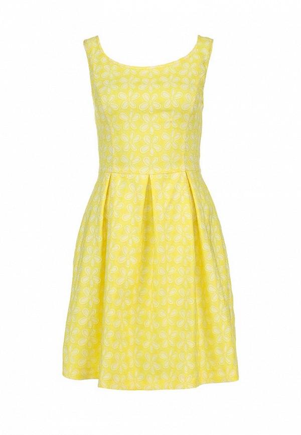 Повседневное платье Top Secret (Топ Сикрет) SSU1028ZO