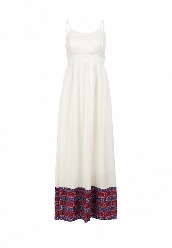 Платье-макси Top Secret (Топ Сикрет) SSU1033BI