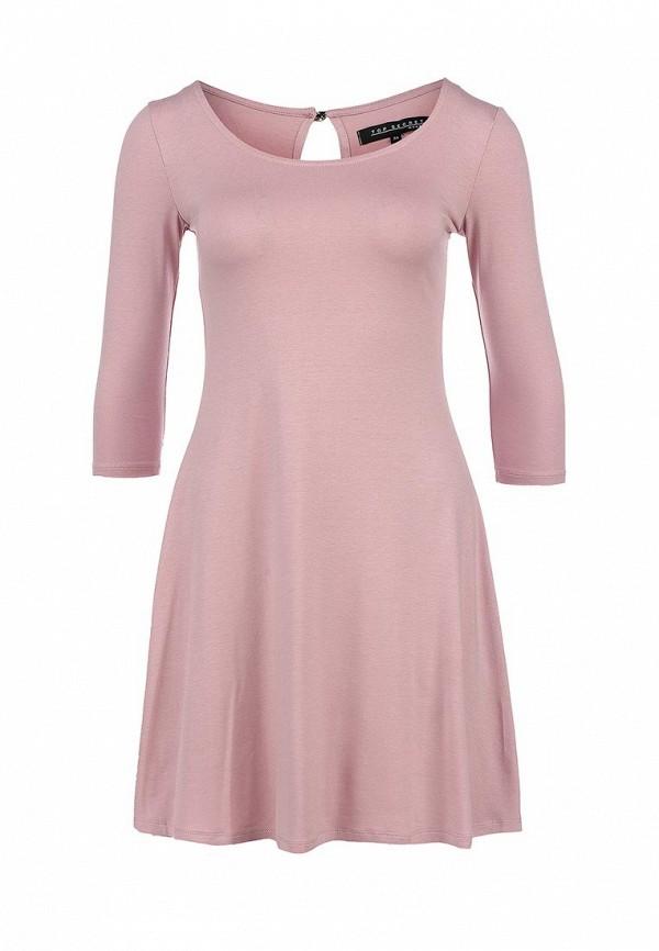 Платье-мини Top Secret (Топ Сикрет) SSU1092RO