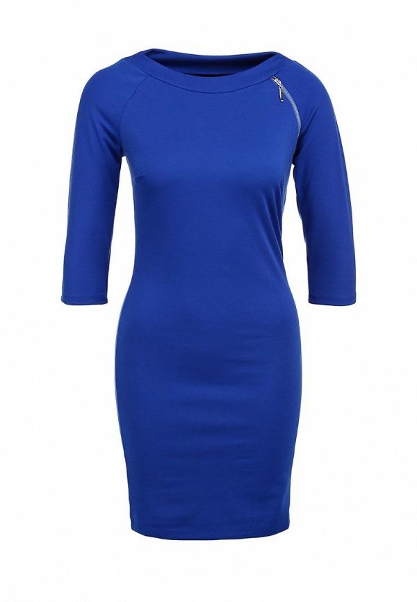 Платье-миди Top Secret (Топ Сикрет) SSU1095NI