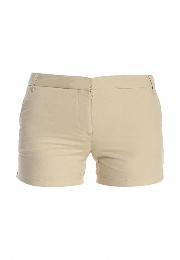 Женские повседневные шорты Top Secret (Топ Сикрет) SSZ0172BE
