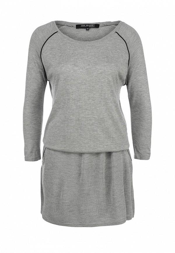 Платье-миди Top Secret (Топ Сикрет) SSU1240SZ