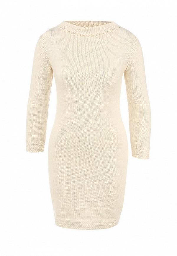 Вязаное платье Top Secret (Топ Сикрет) SSU1069KR