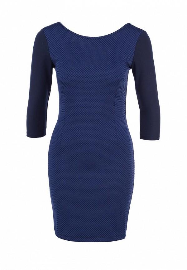 Платье-миди Top Secret (Топ Сикрет) SSU1091NI