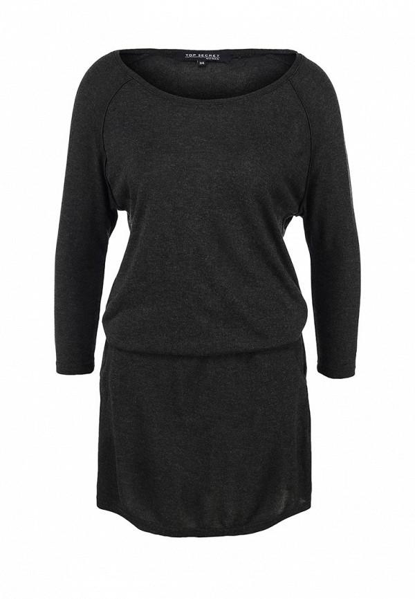 Платье-миди Top Secret (Топ Сикрет) SSU1239CA