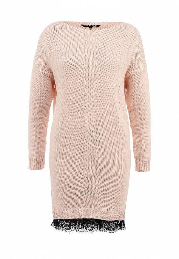 Вязаное платье Top Secret (Топ Сикрет) SSU1398RO