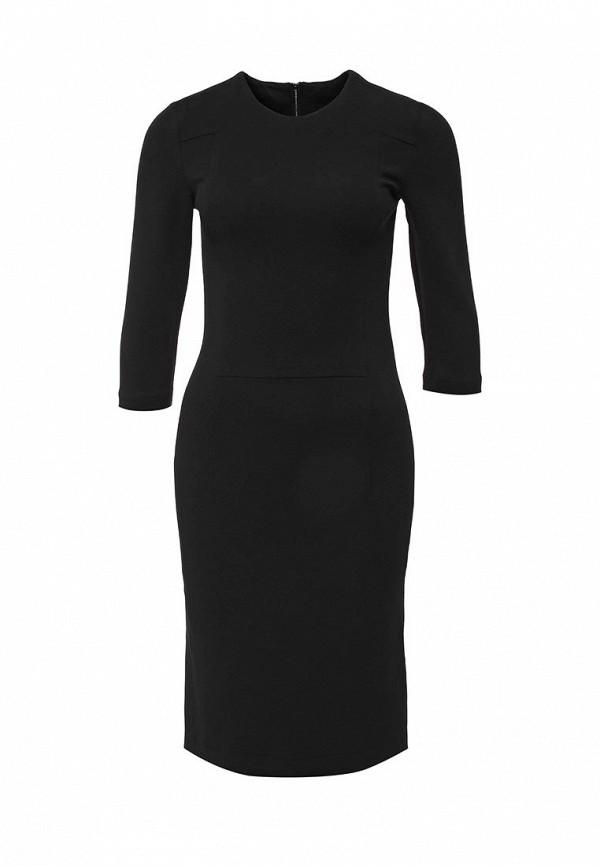 Платье-миди Top Secret (Топ Сикрет) SSU1428CA