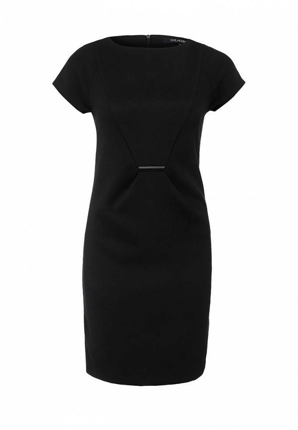 Платье-миди Top Secret (Топ Сикрет) SSU1441CA