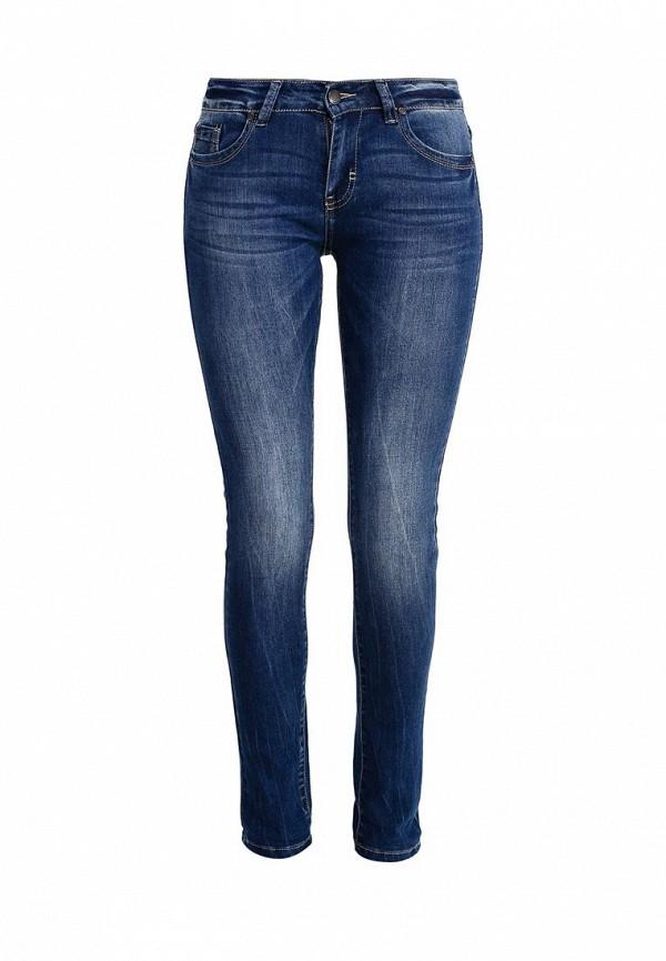 Зауженные джинсы Top Secret (Топ Сикрет) SSP2139NI