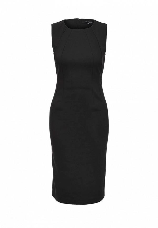 Платье-миди Top Secret (Топ Сикрет) SSU1444CA