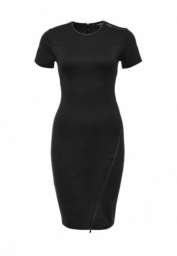 Платье-миди Top Secret (Топ Сикрет) SSU1467CA