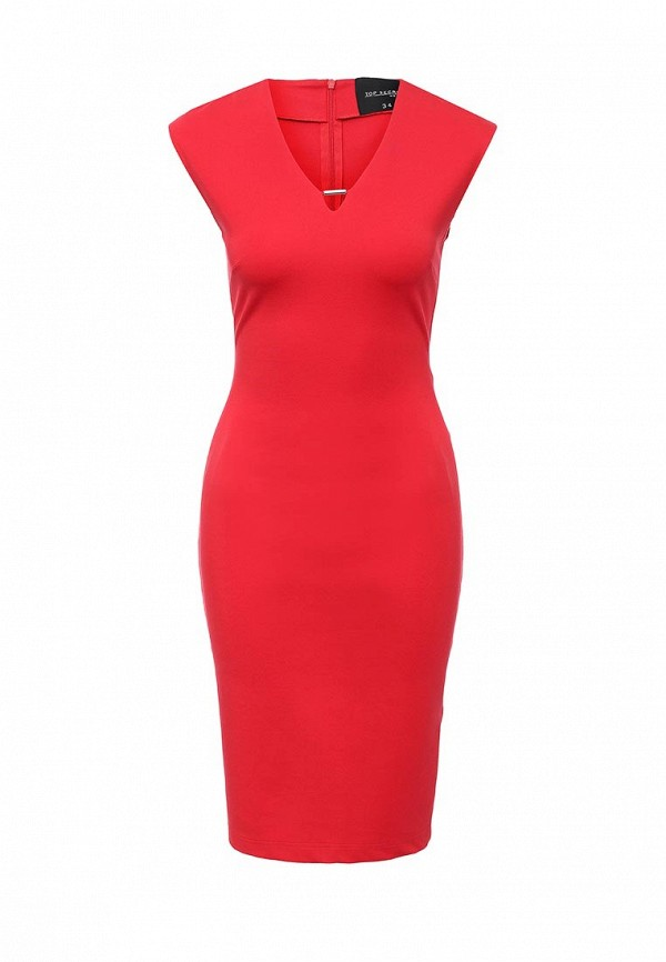 Платье-миди Top Secret (Топ Сикрет) SSU1486CE