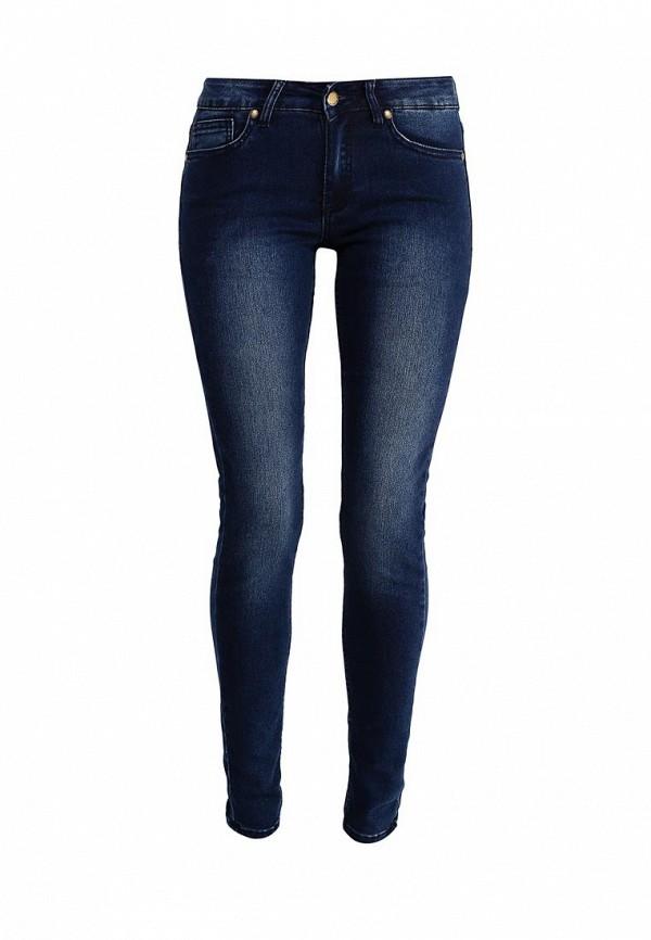 Зауженные джинсы Top Secret (Топ Сикрет) SSP2135NI