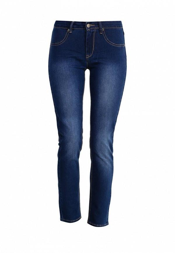Зауженные джинсы Top Secret (Топ Сикрет) SSP2138GR
