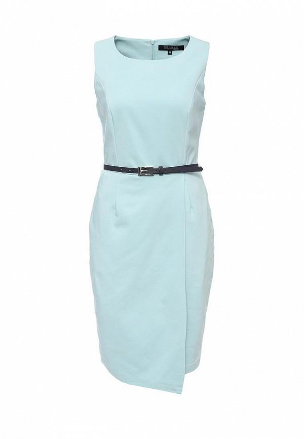 Платье-миди Top Secret (Топ Сикрет) SSU1474NI