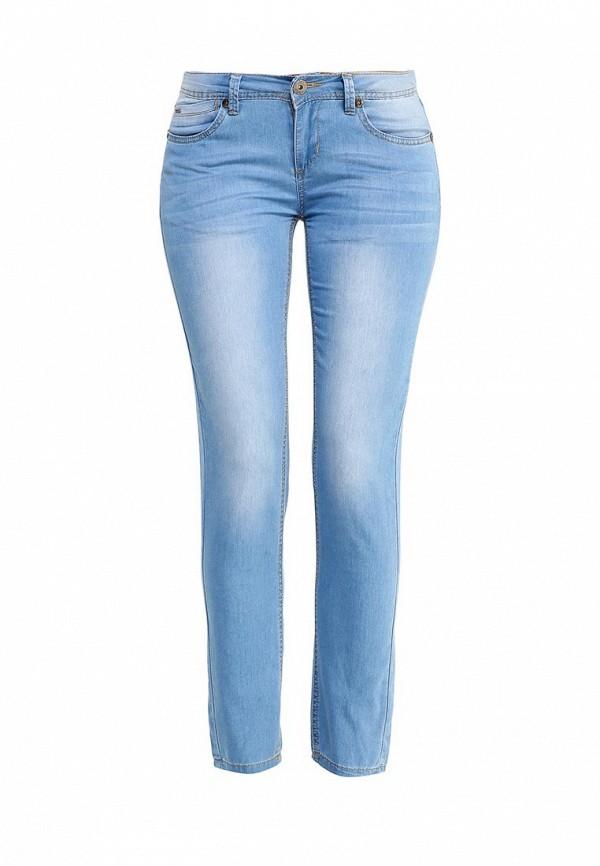 Прямые джинсы Top Secret (Топ Сикрет) SSP1735NI