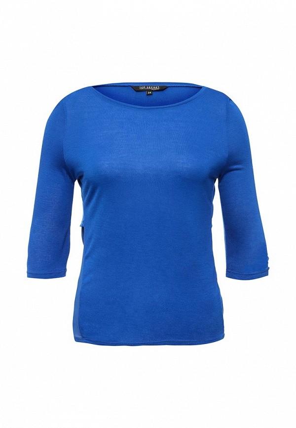 Блуза Top Secret (Топ Сикрет) SBD0449ZI