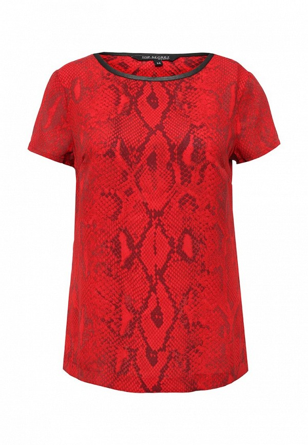 Блуза Top Secret (Топ Сикрет) SBK1991CE