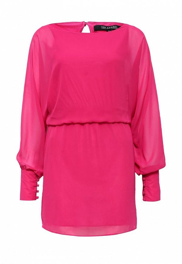 Платье-мини Top Secret (Топ Сикрет) SSU0912RO