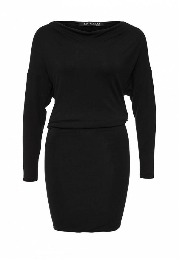 Платье-миди Top Secret (Топ Сикрет) SSU1101CA