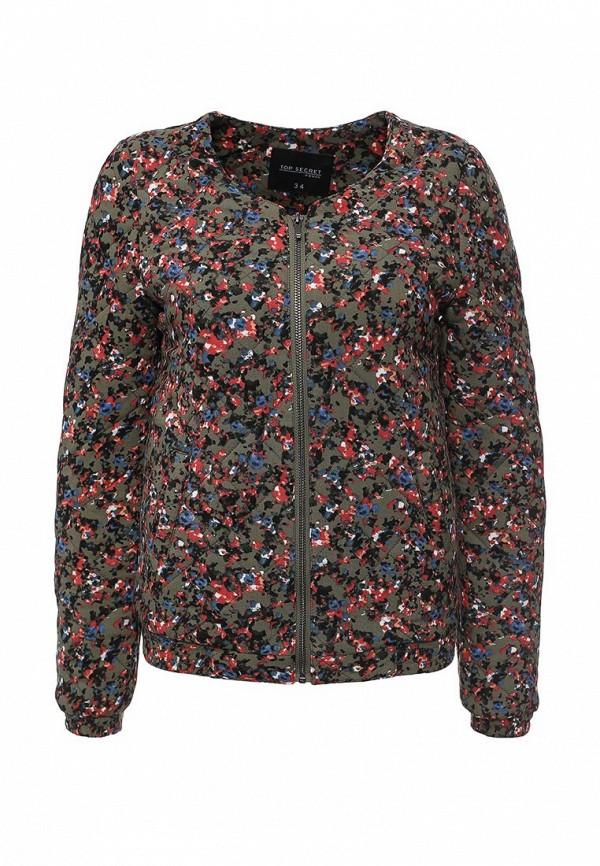 Куртка утепленная Top Secret SZK0451ZI
