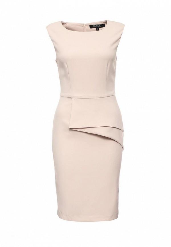 Вечернее / коктейльное платье Top Secret (Топ Сикрет) SSU1480JR