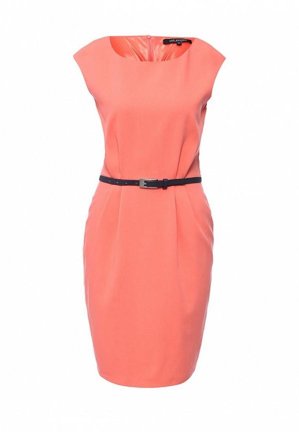 Платье-миди Top Secret (Топ Сикрет) SSU1481RO