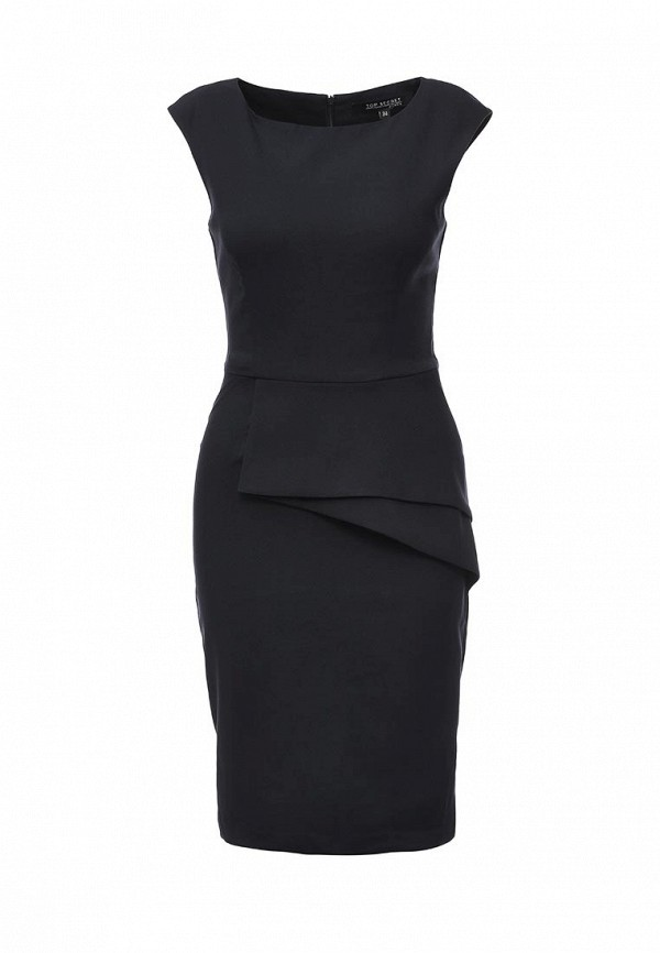 Платье-миди Top Secret (Топ Сикрет) SSU1483GR