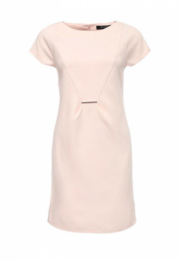 Платье-миди Top Secret (Топ Сикрет) SSU1494JR