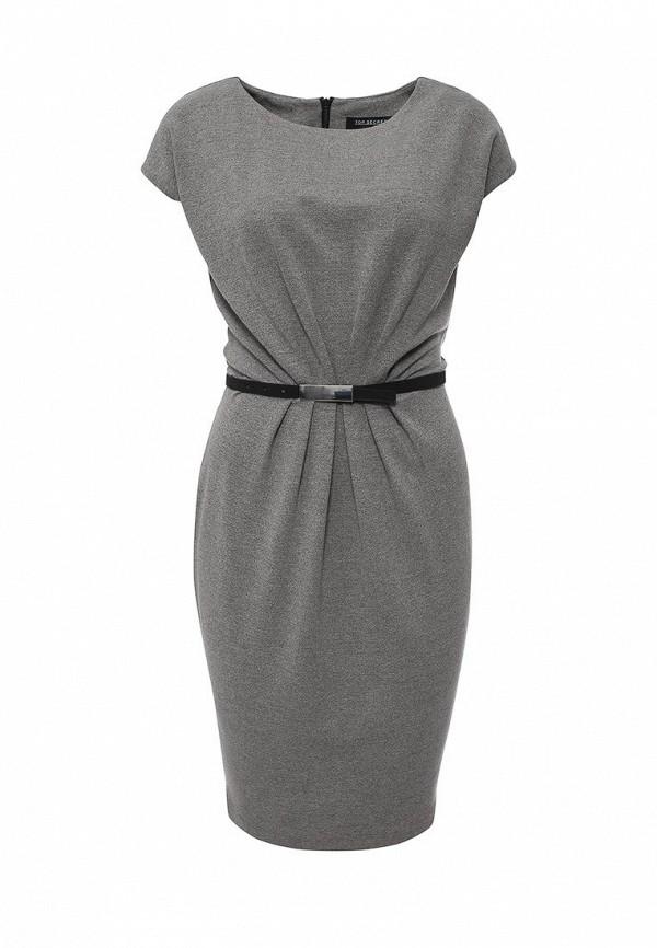 Платье-миди Top Secret (Топ Сикрет) SSU1498SZ