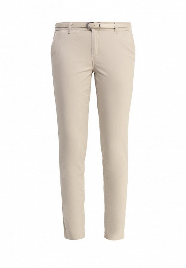 Женские зауженные брюки Top Secret (Топ Сикрет) SSP2192BE
