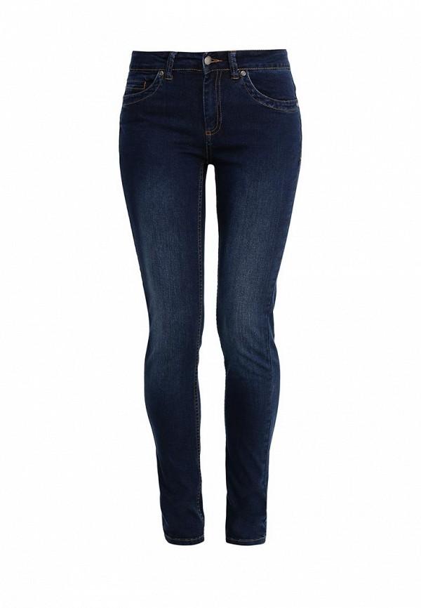 Зауженные джинсы Top Secret (Топ Сикрет) SSP2228GR
