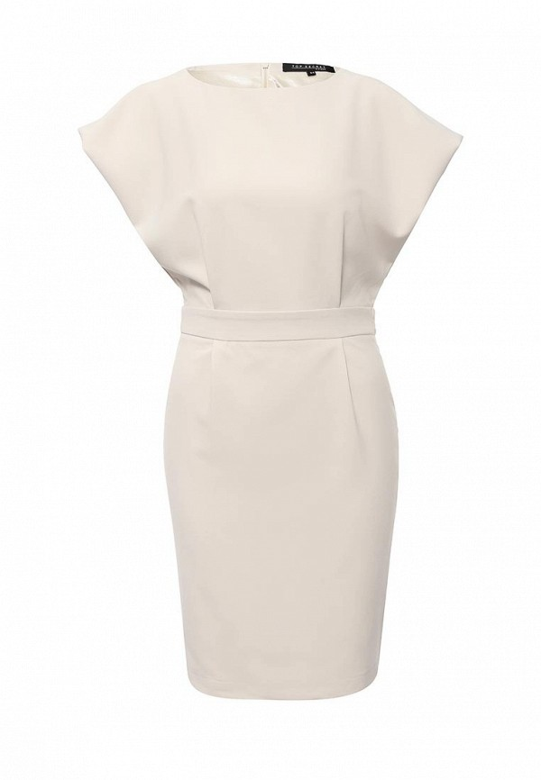 Платье-миди Top Secret (Топ Сикрет) SSU1555BE