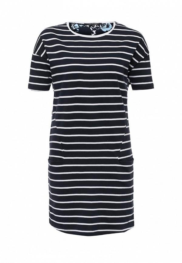 Летнее платье Top Secret (Топ Сикрет) SSU1504BI