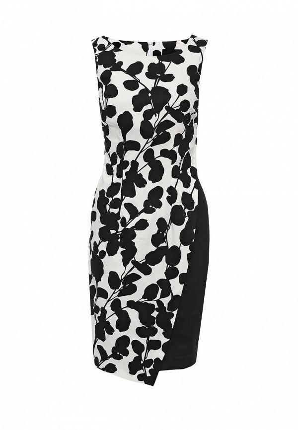 Платье-миди Top Secret (Топ Сикрет) SSU1525BI